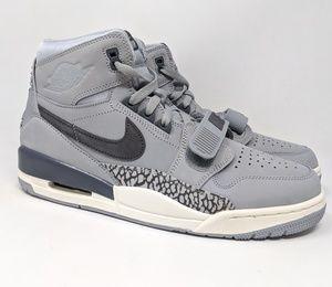 Nike Air Jordan Legacy 312 Men's Shoes AV3922-002